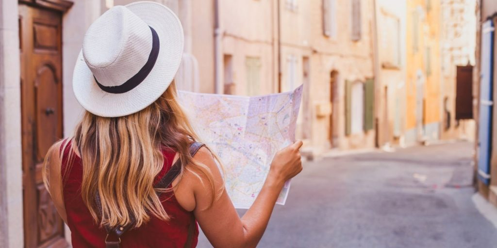 Planning A Trip: A Guide