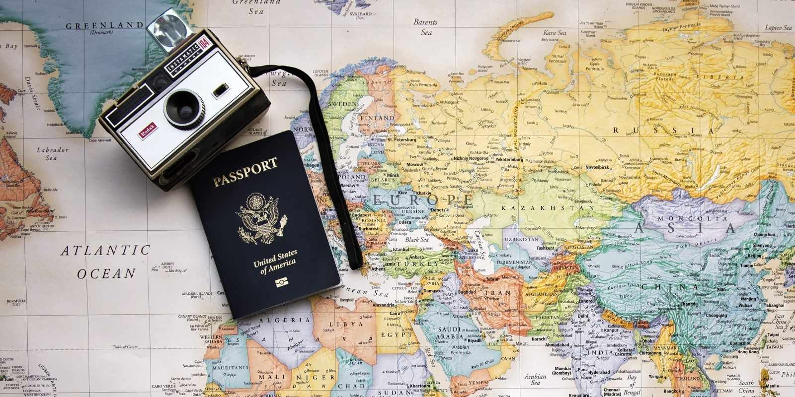 Vacation Trip Planning Guide